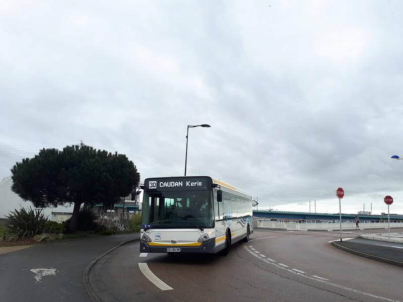 [Photos] Heuliez Bus - Page 4 39795535685_304c2812d0_c