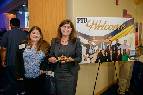 2018 FIU Service & Recognition Awards Ceremony