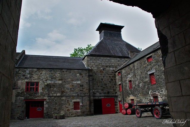 GlenDronach Distillery 02