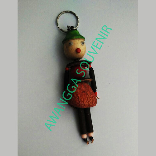 ganci natural kluwek