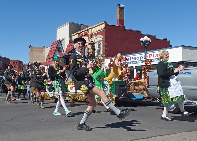 St. Patty's Festers