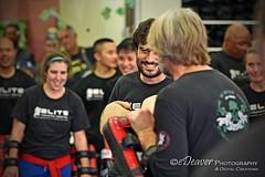 ELITE Training Center (Redondo Beach, CA)