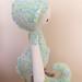 Seahorse Doll Profile