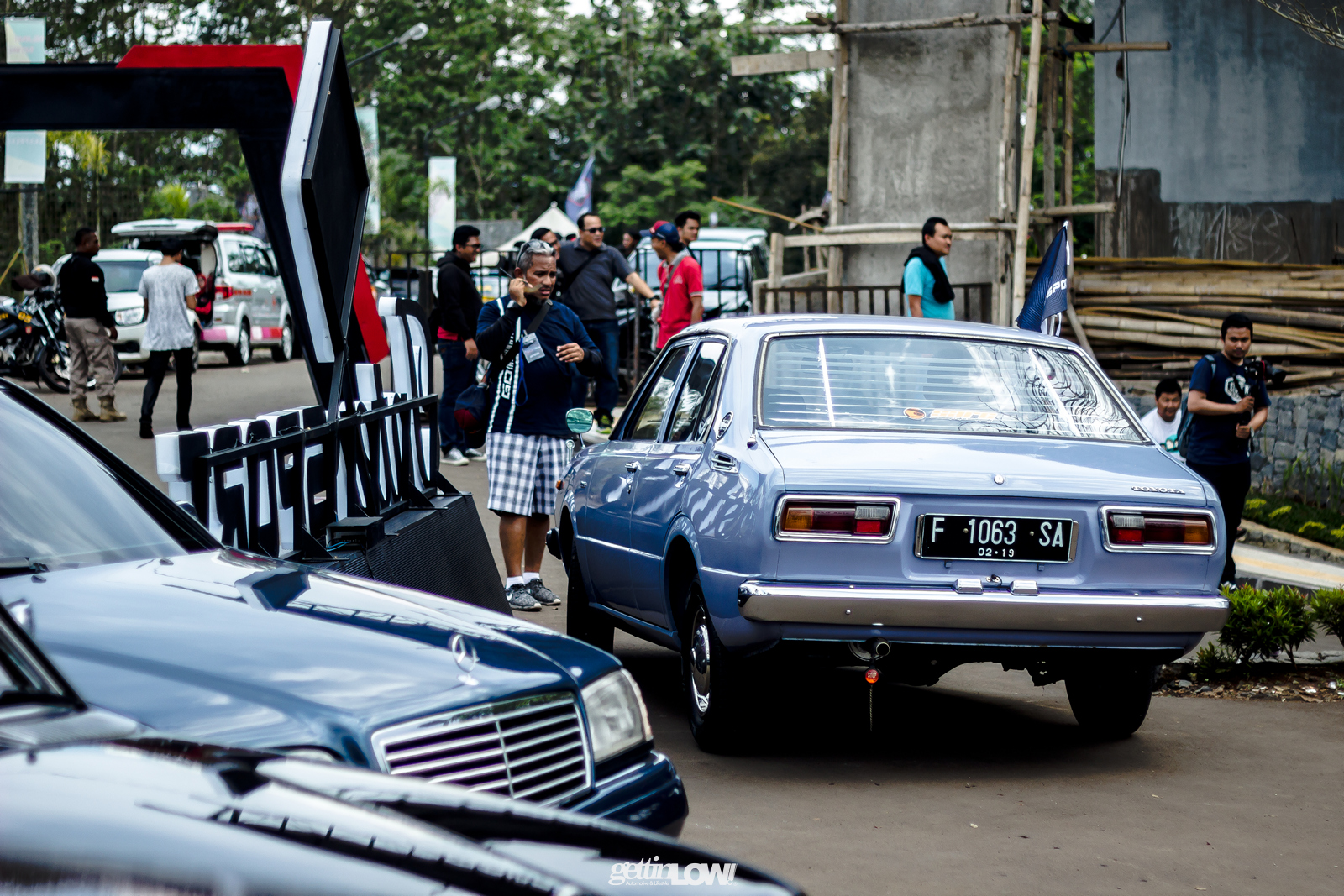 INTERSPORT AUTOSHOW SUKABUMI