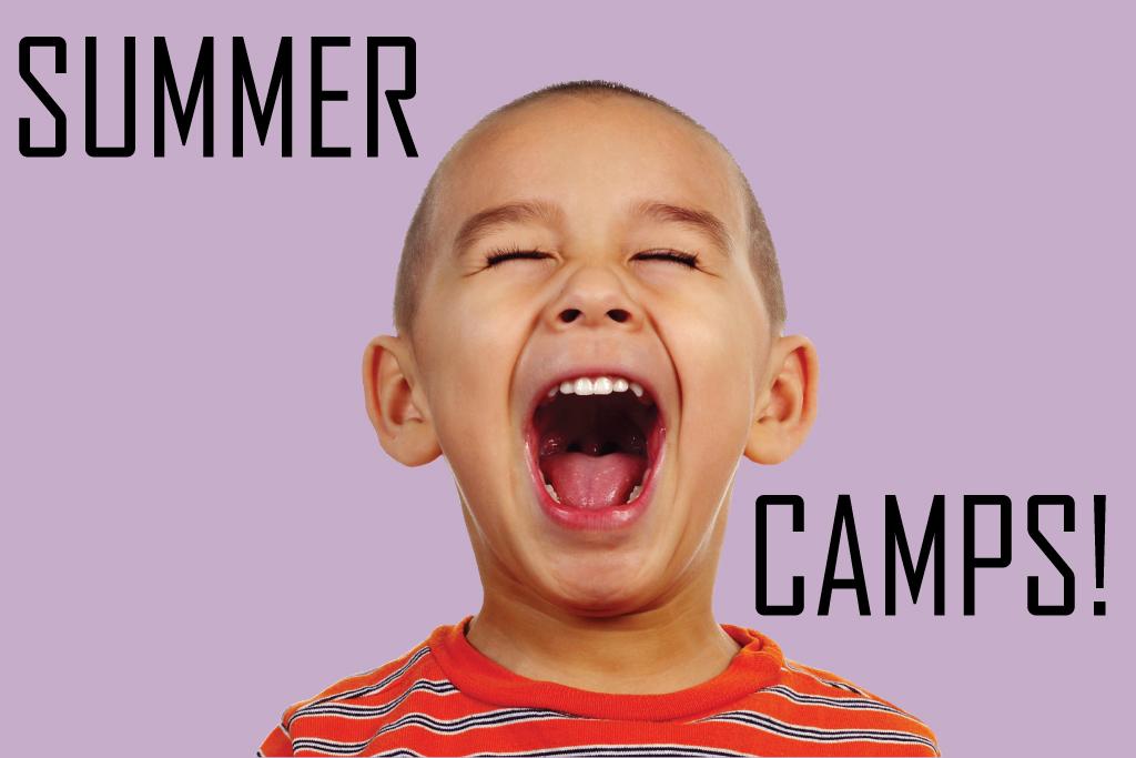 BVSD Summer Camps