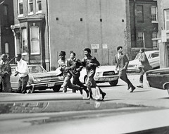 City explodes in outrage at King assassination: 1968