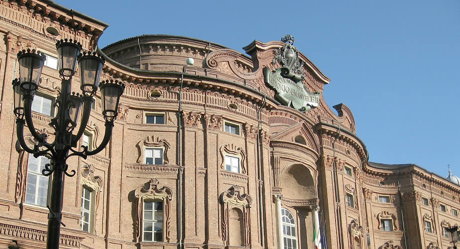 Bijzondere architectuur in Turijn: barok | Mooistestedentrips.nl