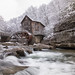 Glade Creek Grist Mill by Scriptunas Images