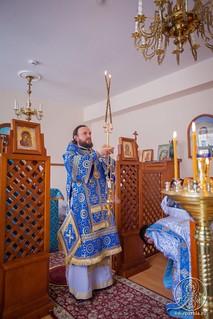 Литургия Преждеосвященных Даров 320