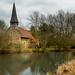 All Saints Church Ulting Essex
