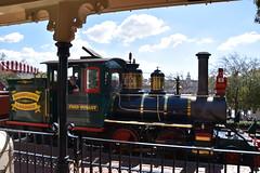 Disneyland Vacation March 2018