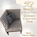 TB Maison Corner Collection Chair