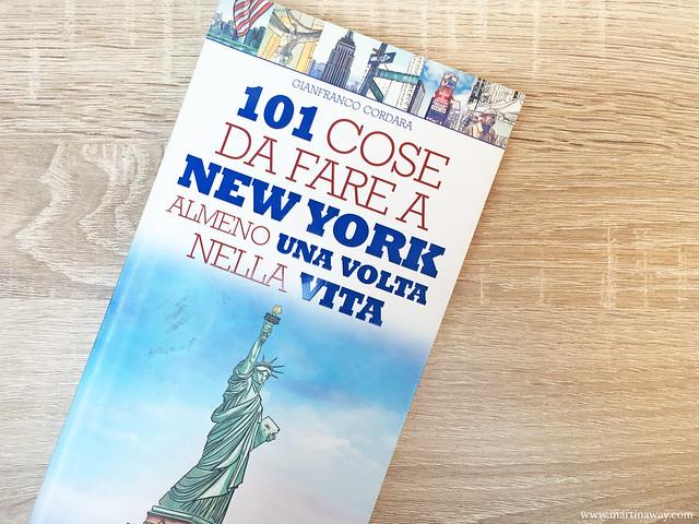 101 cose da fare a New York almeno una volta nella vita