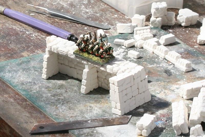 [Décors] Temples Aztechs - Page 4 40712968472_0e35ef13b5_c