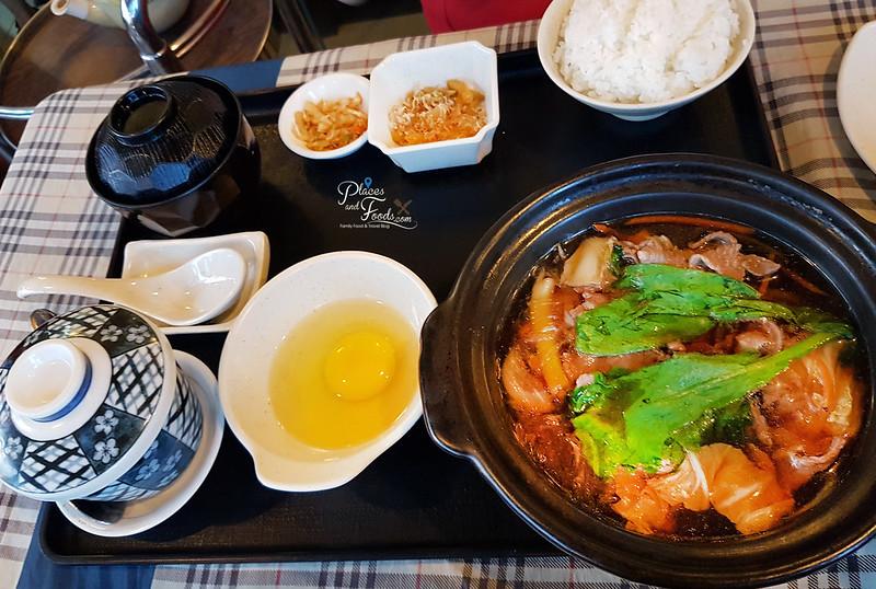 nihonkai old klang road beef sukiyaki