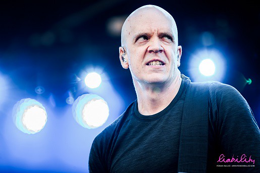 Devin Townsend Project (3)