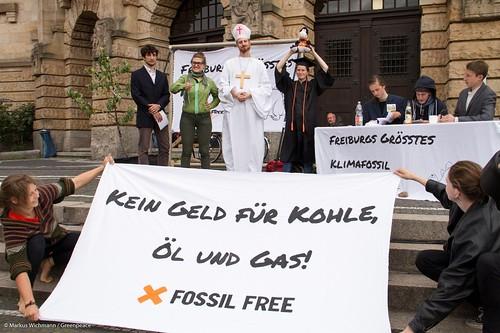 Fossil Free Freiburg