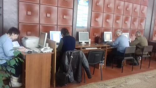 Комп'ютерні курси 22.03.18 І. Франка