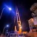 Labuan Bajo harbor night (6241)