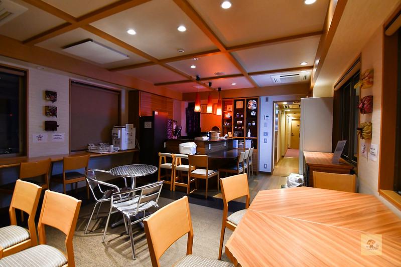淺草旅籠飯店-33