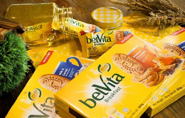 belVita chel inumerable
