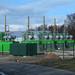 Gas Plant, Kingmoor Park, 8 March 18