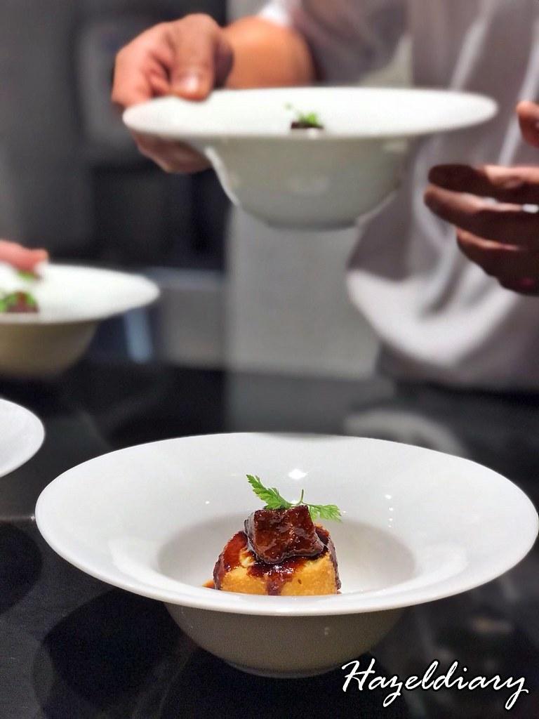 Teppan by Chef Yonemura RWS-5