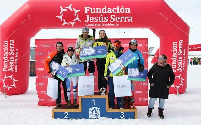 Trofeo Jesu?s Serra