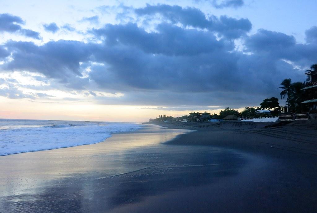 Nicaragua kokemuksia