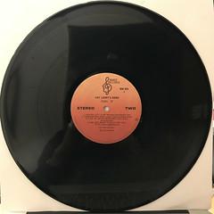FAT LARRY'S BAND:FEEL IT(RECORD SIDE-B)