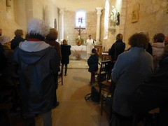 08 Mercredi 7 mars - prière mariale - Photo of Saint-Genis-d'Hiersac