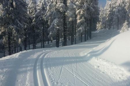 Sníh taje před očima, vyrazte ještě na hory!