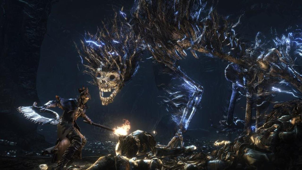 How to summon help in Bloodborne - and how to offer it