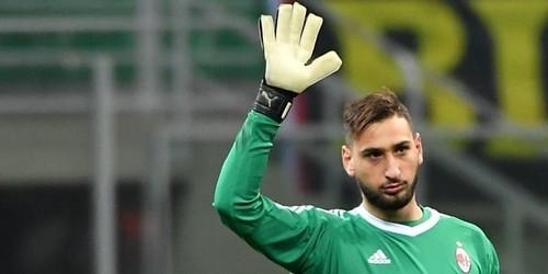 AC Milan Tetap Ingin Bersama Gianluigi Donnarumma