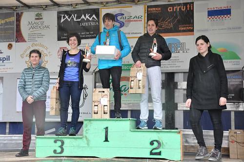 Larraul-Ernio-Larraul 2018