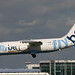 G-JEAW British Aerospace 146-200 Flybe