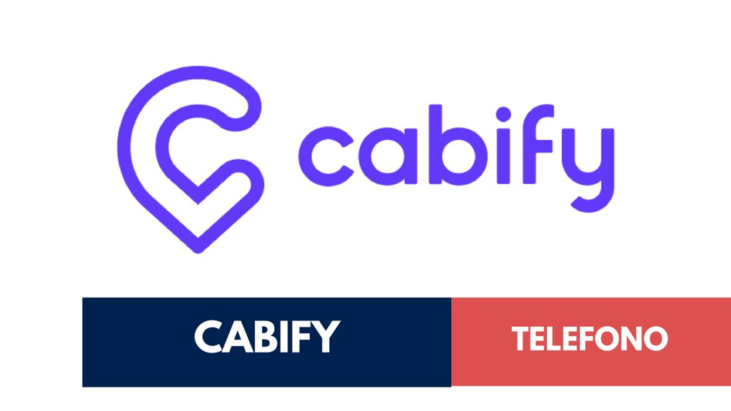 Telefono Cabify Mexico