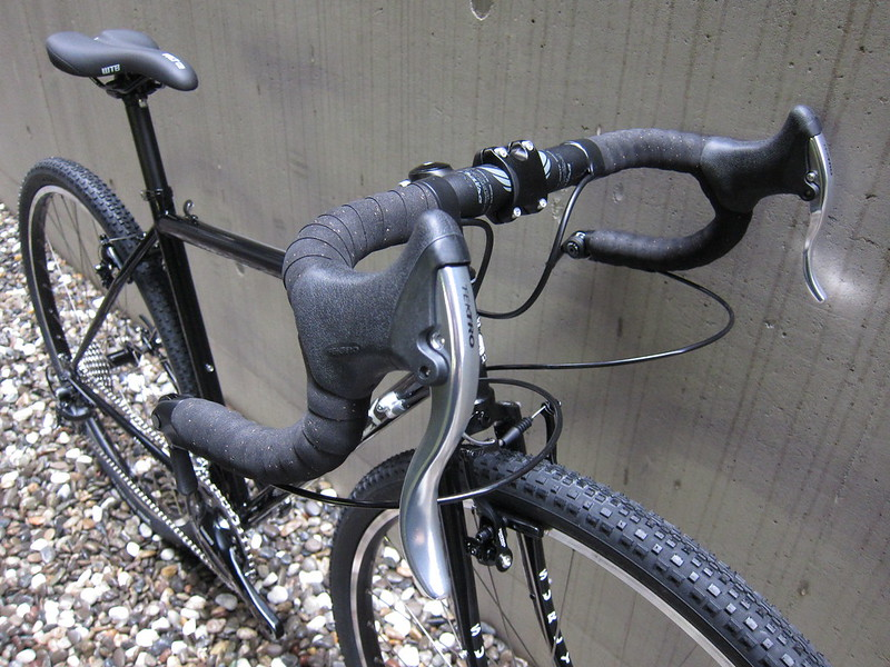 SURLY Cross Check BK Front