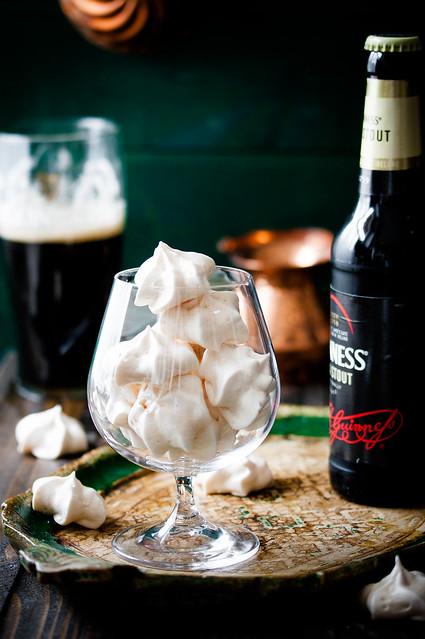 Guinness Meringue
