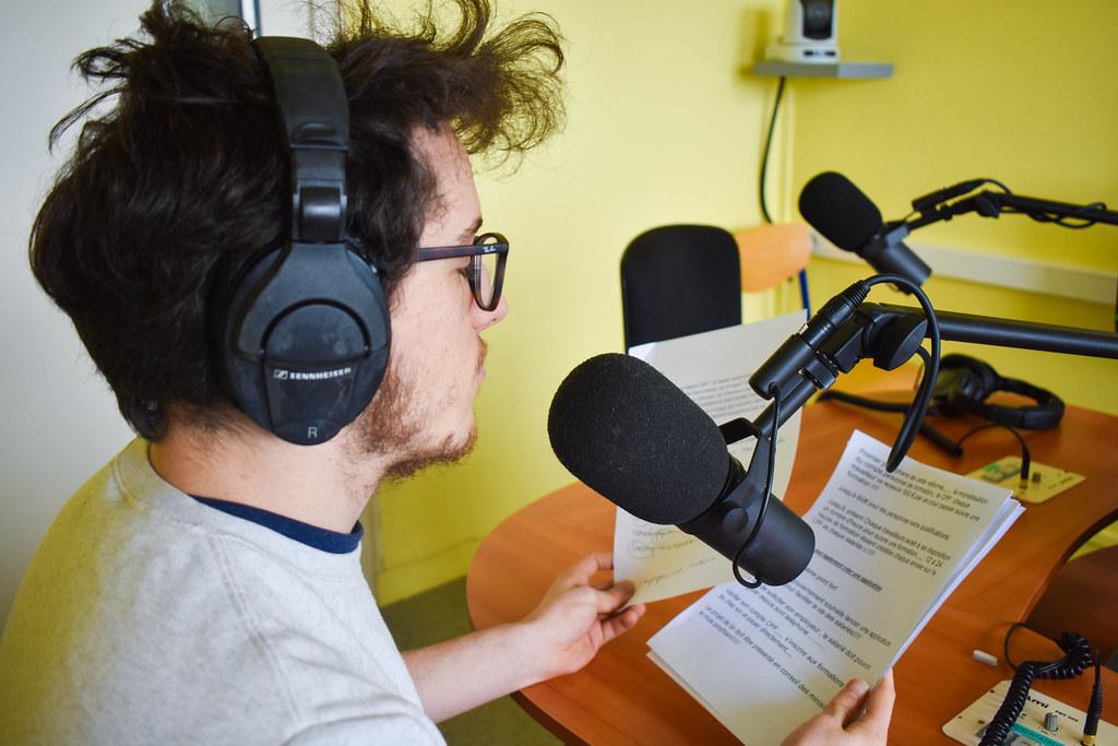 La radio média de confiance