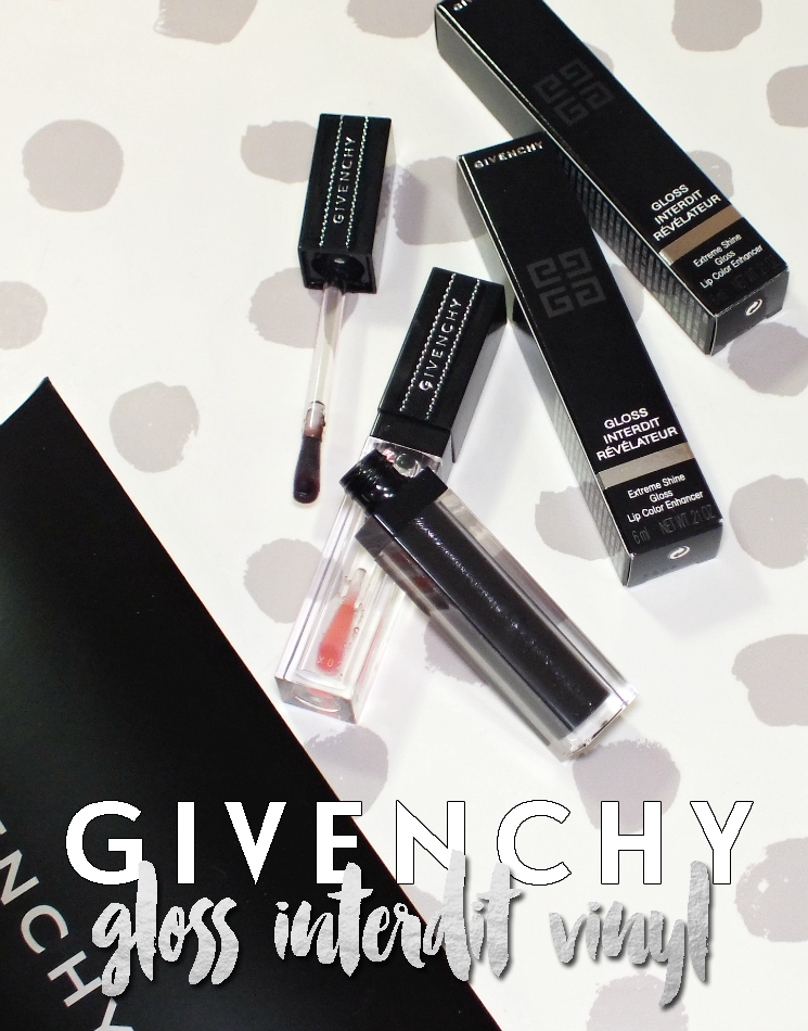 givenchy gloss intrdit vinyl rose noir (5)