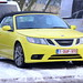 Saab 9-3 Convertible by Dirk A.