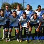 9 de Julio 3 Argentino 2