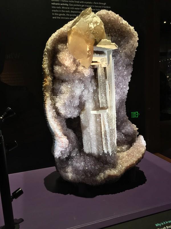 Calcite 2018