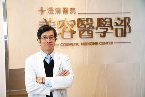 【台中整形外科推薦】醫美診所沒告訴你,為什麼專科醫師很重要