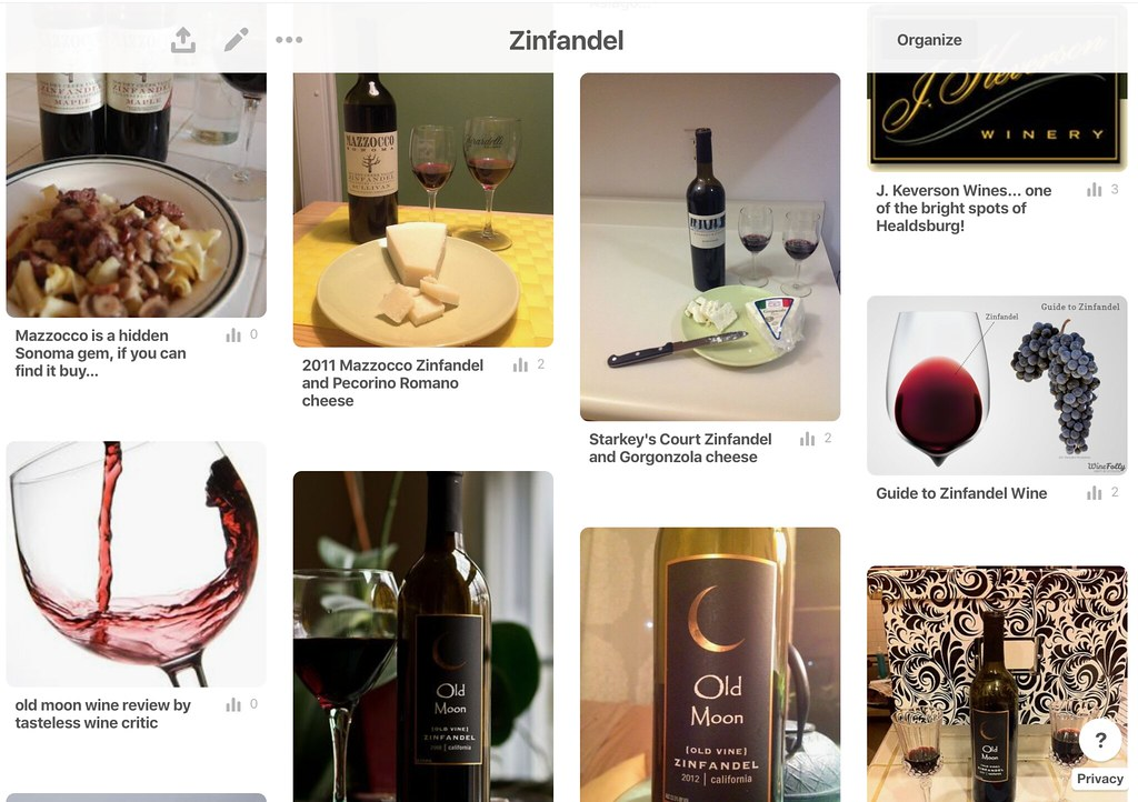 Wine And Cheese Friday Zinfandel Pinterest Board 2