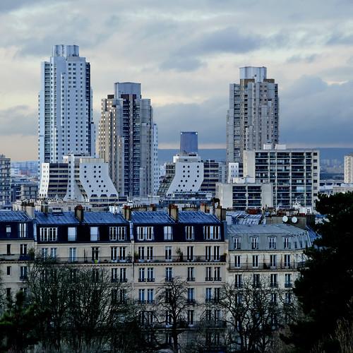 Paris - 19ème Arrondissement
