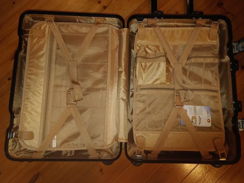 ASVOGUE スーツケース (9)