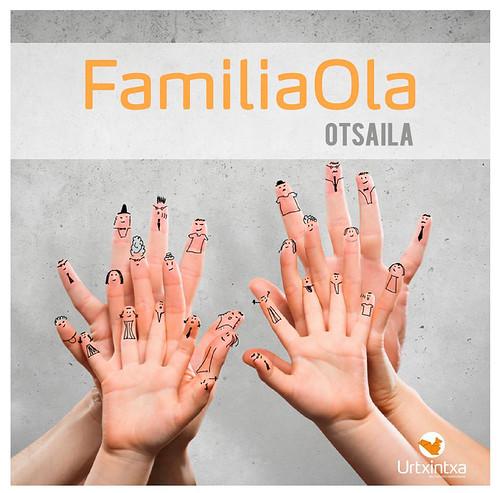 FamiliaOla- Otsaila 2018