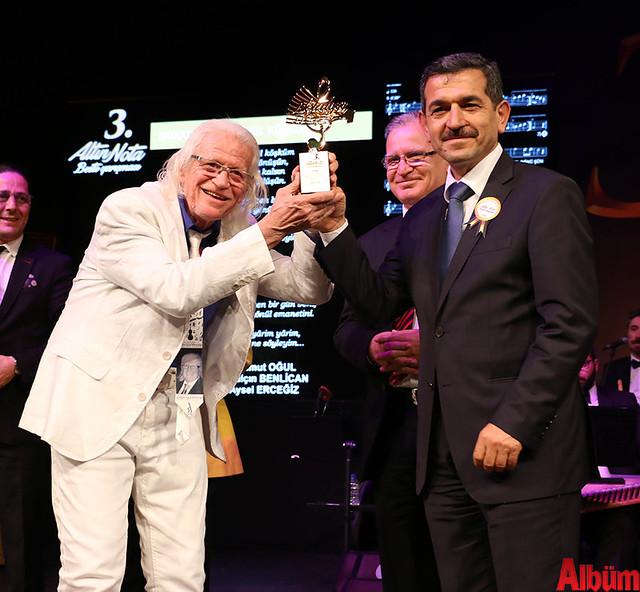Antalya Büyükşehir Belediyesi Altın Nota final -8